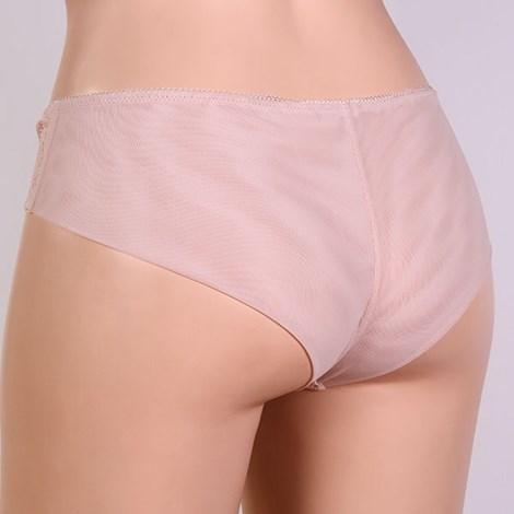 Kalhotky Liz Beige klasické