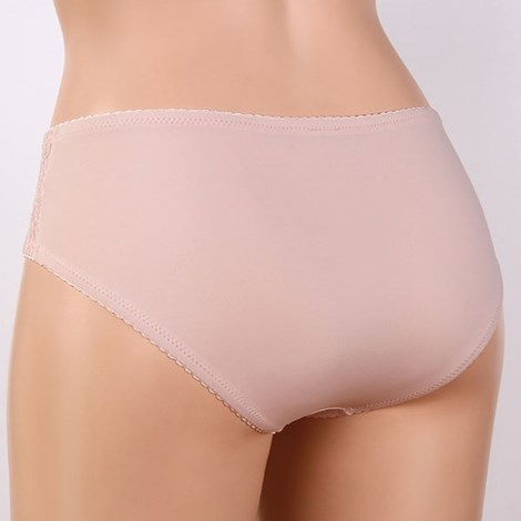 Kalhotky Ellie Beige klasické