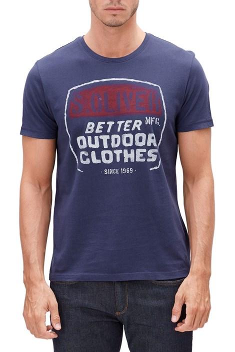 Pánske tričko s.Oliver 26800