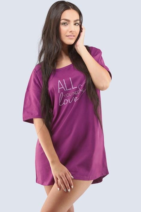 Dámská noční košile Love
