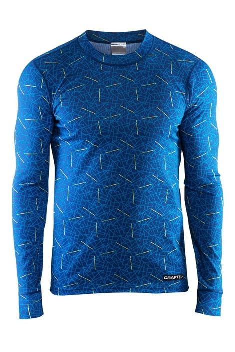 Bluza din material functional CRAFT Mix and Match 1039, pentru barbati