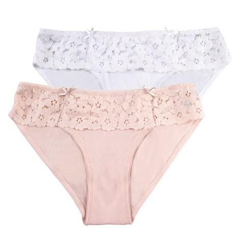 2pack kalhotek Jadea 6701