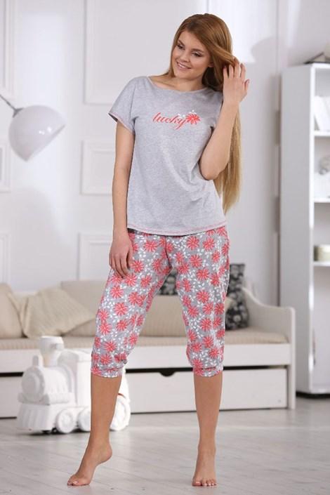 Dámské pyžamo Lucky