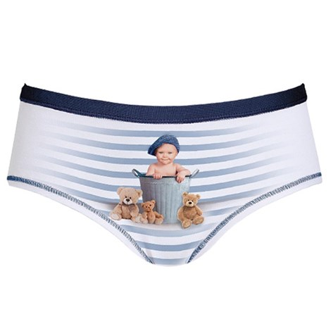 Dětské dívčí kalhotky Bimba 2