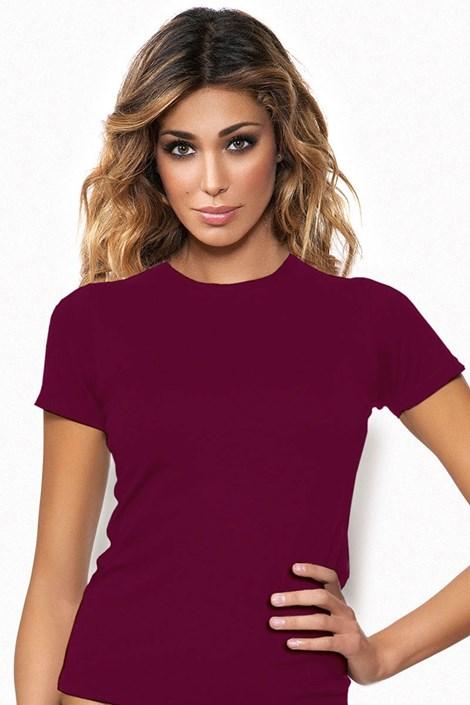 Dámske tričko Jadea Soft s modalom