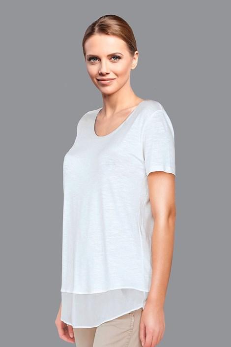 Dámské tričko Belen White
