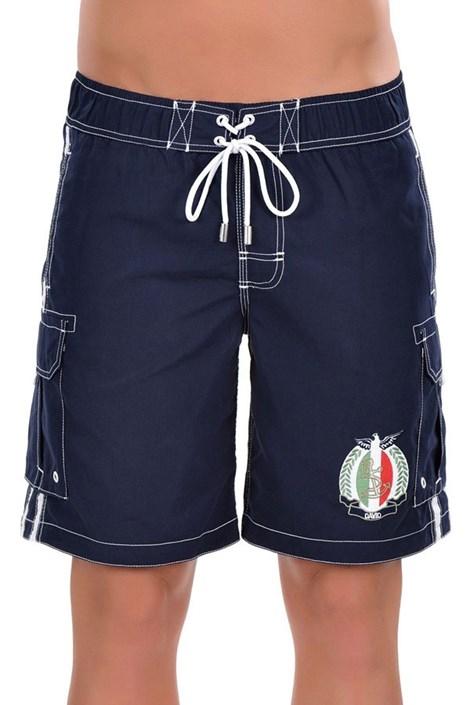 Pánské italské šortky plavky 5960D7