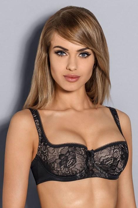 Podprsenka Sensual Grand Bardot