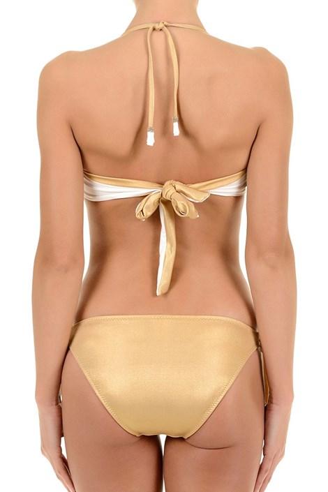 Верхняя часть купальника Gold с косточками