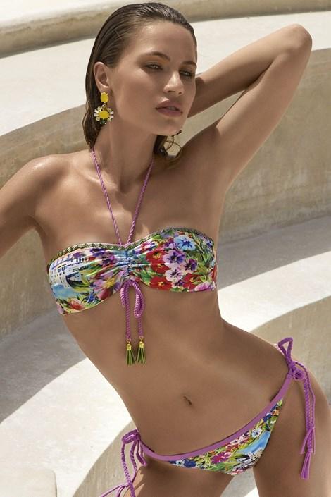 Dámské luxusní plavky Abella bez kostic