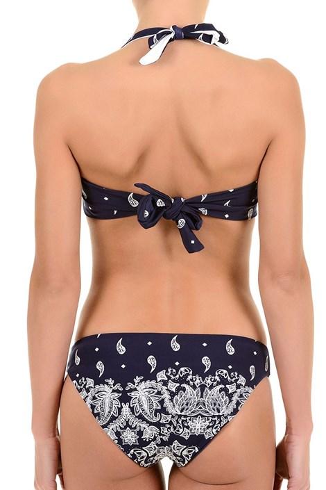 Dámské luxusní dvoudílné plavky Stansie s kosticemi