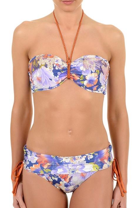 Dámské luxusní dvoudílné plavky Touch s kosticemi