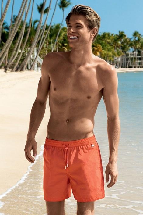 Мужские роскошные пляжные шорты Bonavento