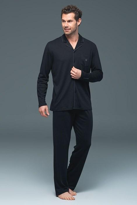 Pánské pyžamo Lion - modal