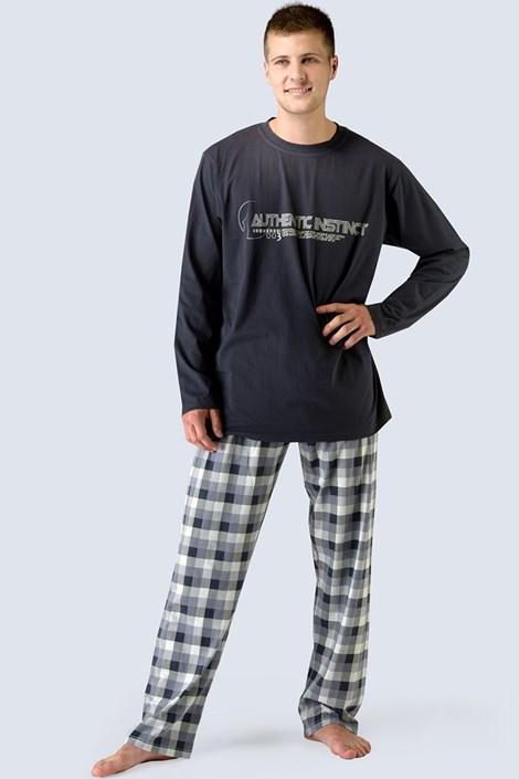 Pijama barbateasca Instinct