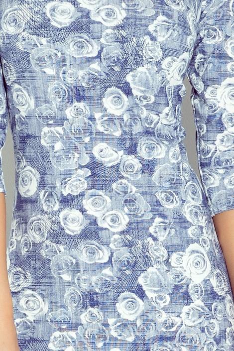Dámské elegantní šaty Zarina
