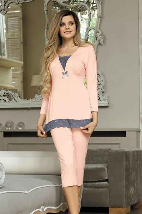 Elegantné pyžamo Ana