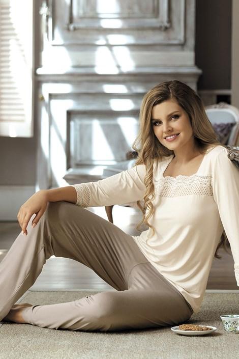 Pijama eleganta Andrea
