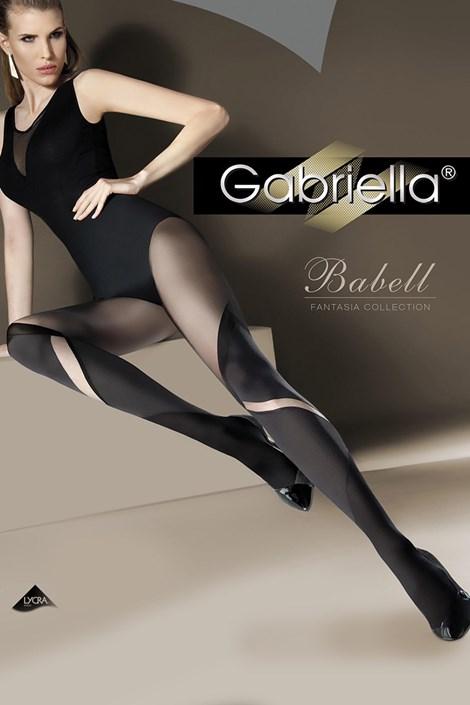 Punčochové kalhoty Babell