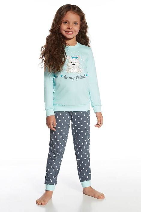 Dívčí pyžamo Be My Friend