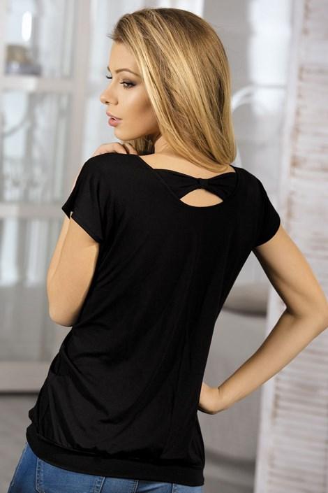 Bluza dama Chanel din viscoza