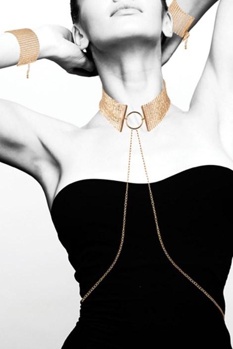 Bijoux Indiscrets Magnifique Collection Collar