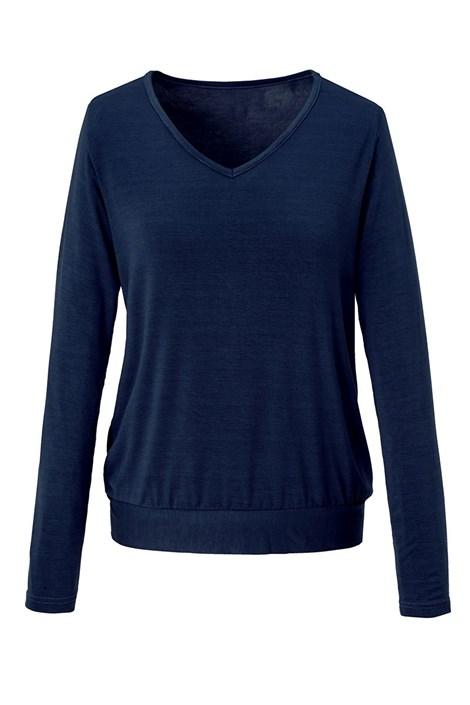 Женская футболка Comfort из вискозы