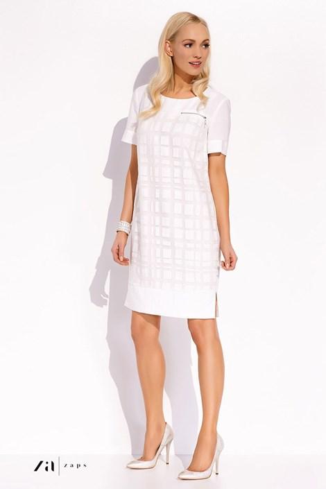 Dámské luxusní šaty Daina