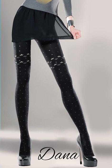 Punčochové kalhoty Dana