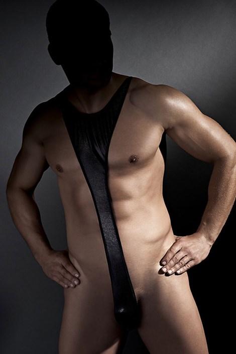 Pánské erotické body Derrick