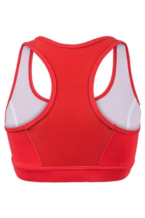 Sportovní podprsenka Dry Sport  Bra červená