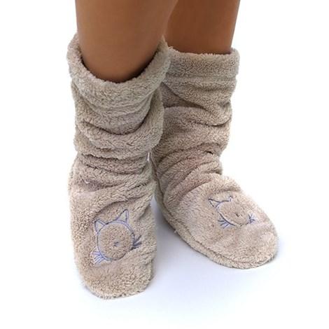 Теплые носочки Duffy Angora