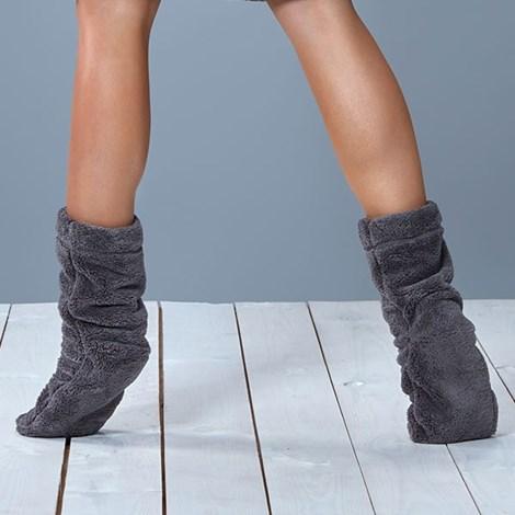 Теплые носочки Duffy Onyx