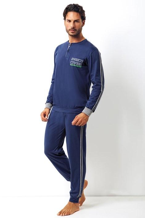 Pánský komplet Antonio - triko, kalhoty