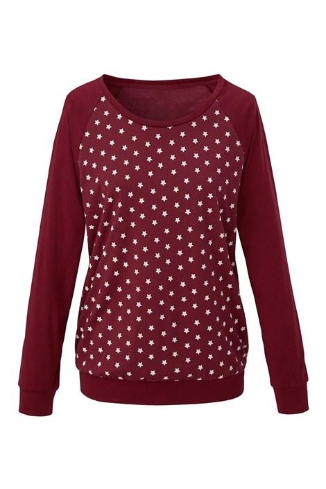 Bluza Fashion din modal