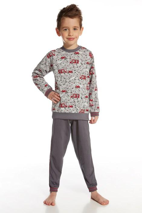Chlapecké pyžamo Firefighter