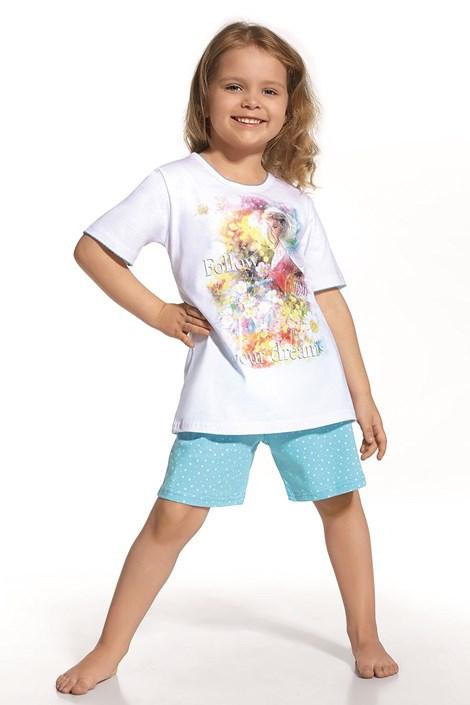 Dětské pyžamo Follow your dreams