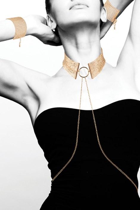 Bijoux Indiscrets Magnifique Collection Handcuffs