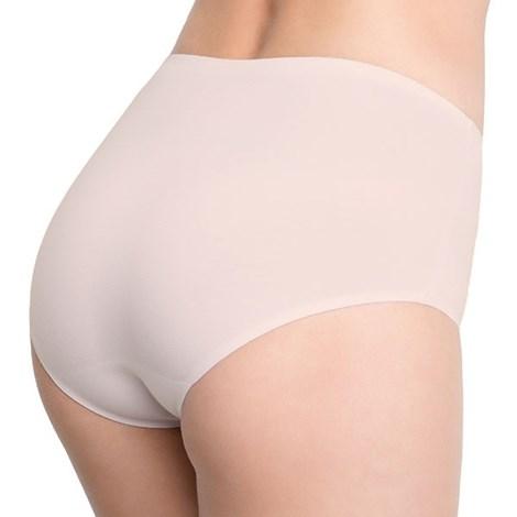 Bavlněné kalhotky vyšší Invisible Line - neviditelné