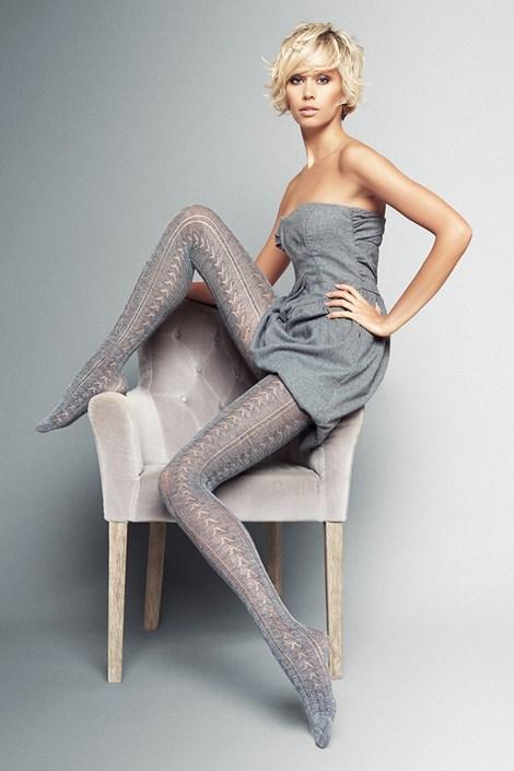 Punčochové kalhoty Indira
