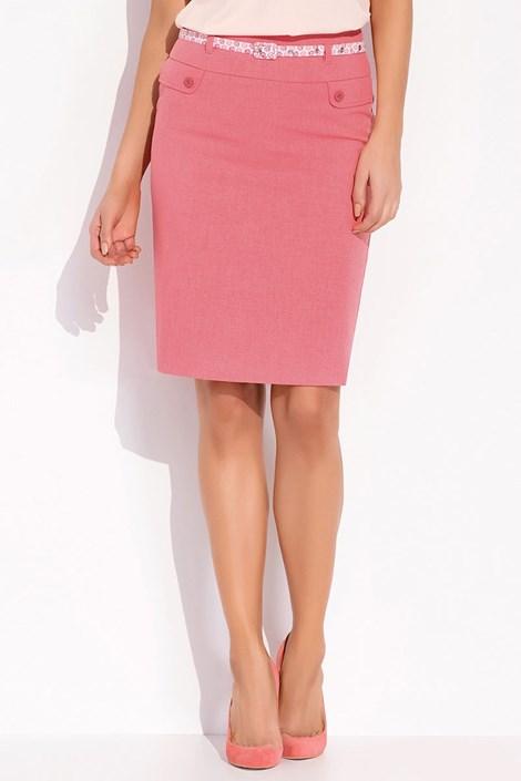 Dámská luxusní sukně Isadora