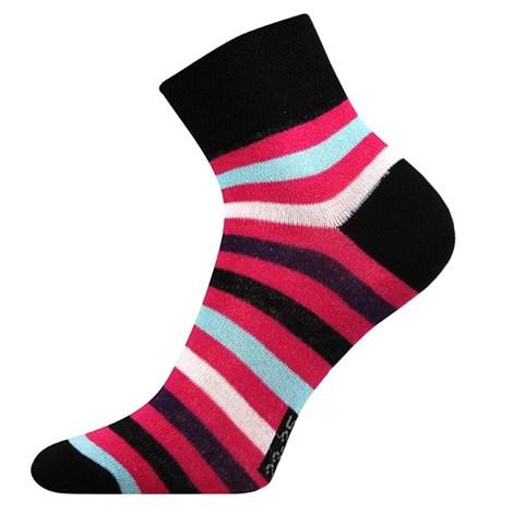 3 pack ponožiek Mix38