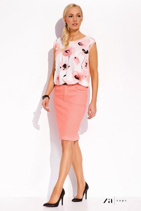 Dámská luxusní sukně Janett 016