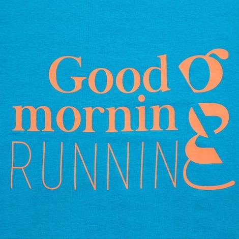 Dámské sportovní triko Running