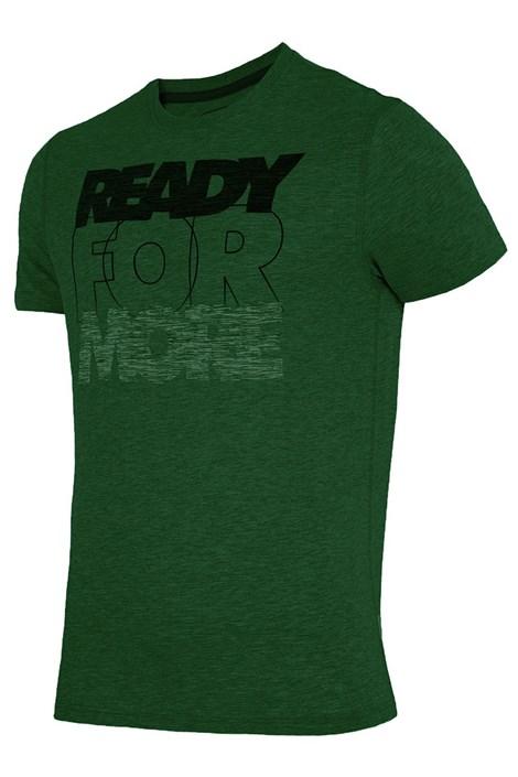 Pánské značkové tričko 4F TSM007 Bean