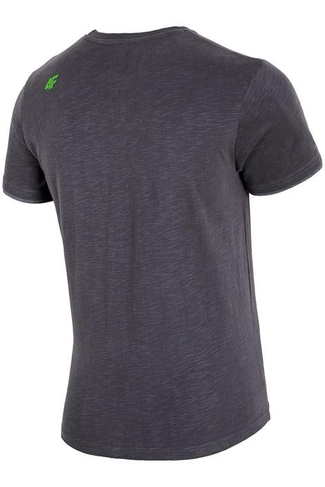 Tricou barbatesc 4F TSM00 Grey