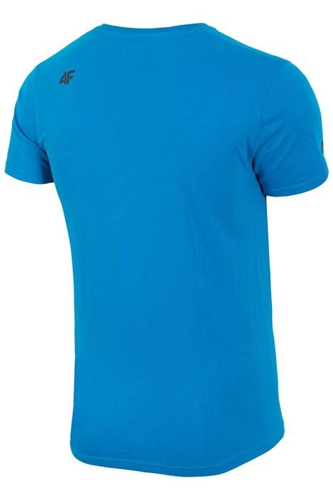 Pánské značkové tričko 4F TSM016