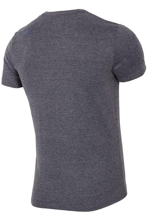 Pánské značkové tričko 4F TSM018