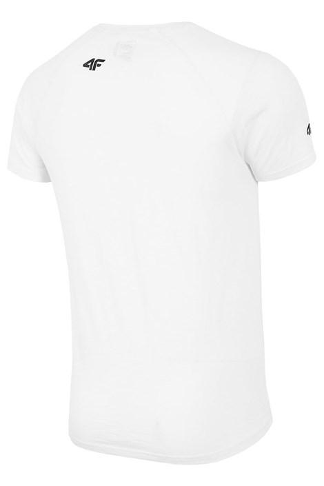 Pánske značkové tričko 4F TSM029