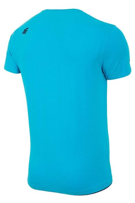 Pánské značkové tričko 4F TSM031